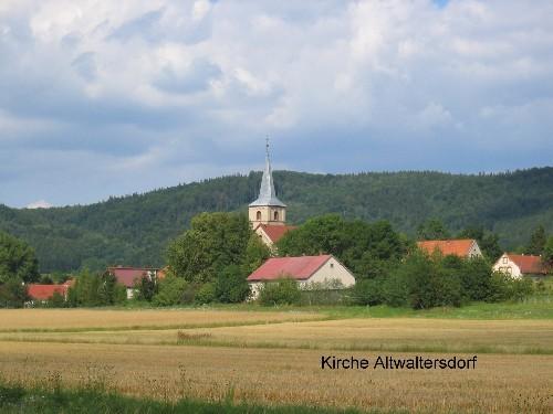 Einwohner Altwaltersdorf